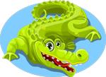 Krokodil Illu